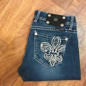 Miss Me Jegging Jeans